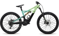 Specialized Kenevo Turbo FSR 6Fattie 2018, Fr. 7299.-